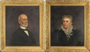Paintings, Swedish School (19th century)
