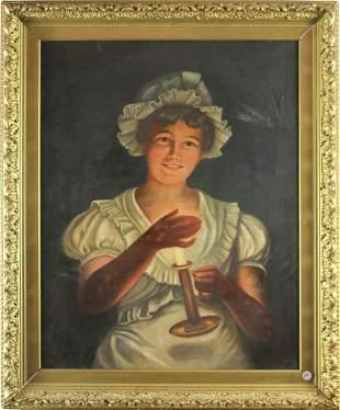 Painting, American School (19th century)