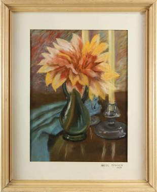 Pastel, Hazel McGrath