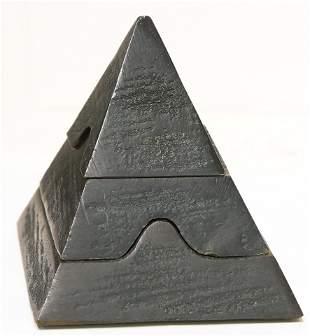 Sculpture, Julius Schmidt