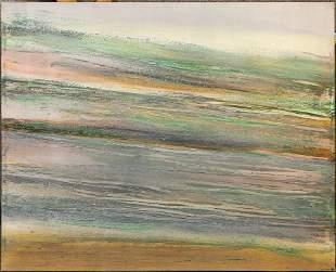 Painting, Geoffrey L Williams