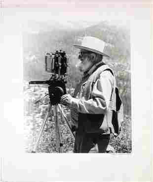Photograph, Joseph Schuett