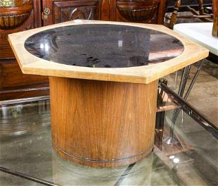 A Modern occasional table