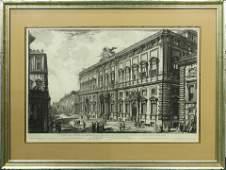 Prints, Giovanni Battista Piranesi
