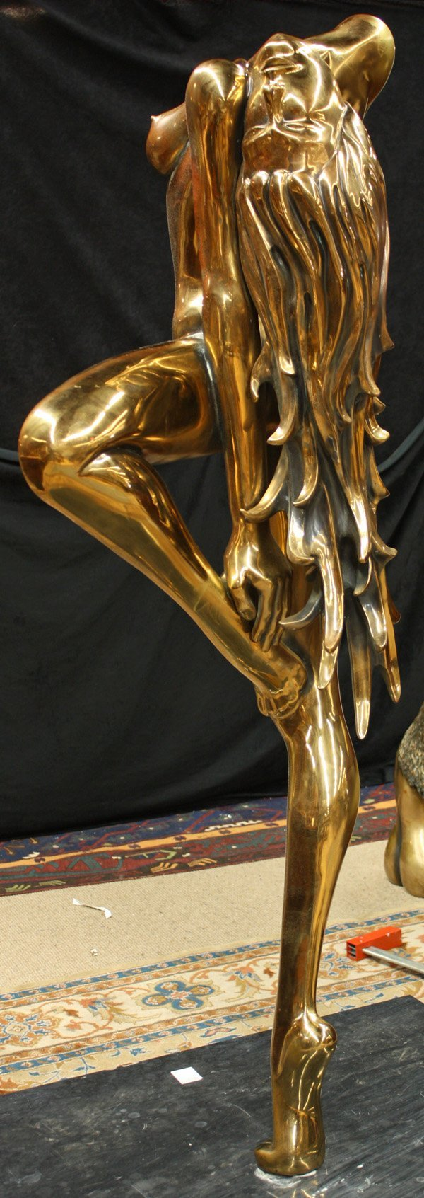 2410: Bronze, Tom Bennett, Bennett Brothers, Sundancer  - 2