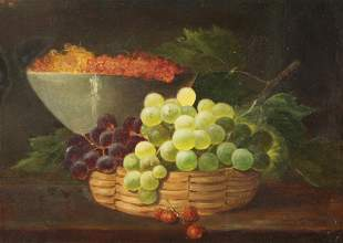 Painting, Attributed to George Lance
