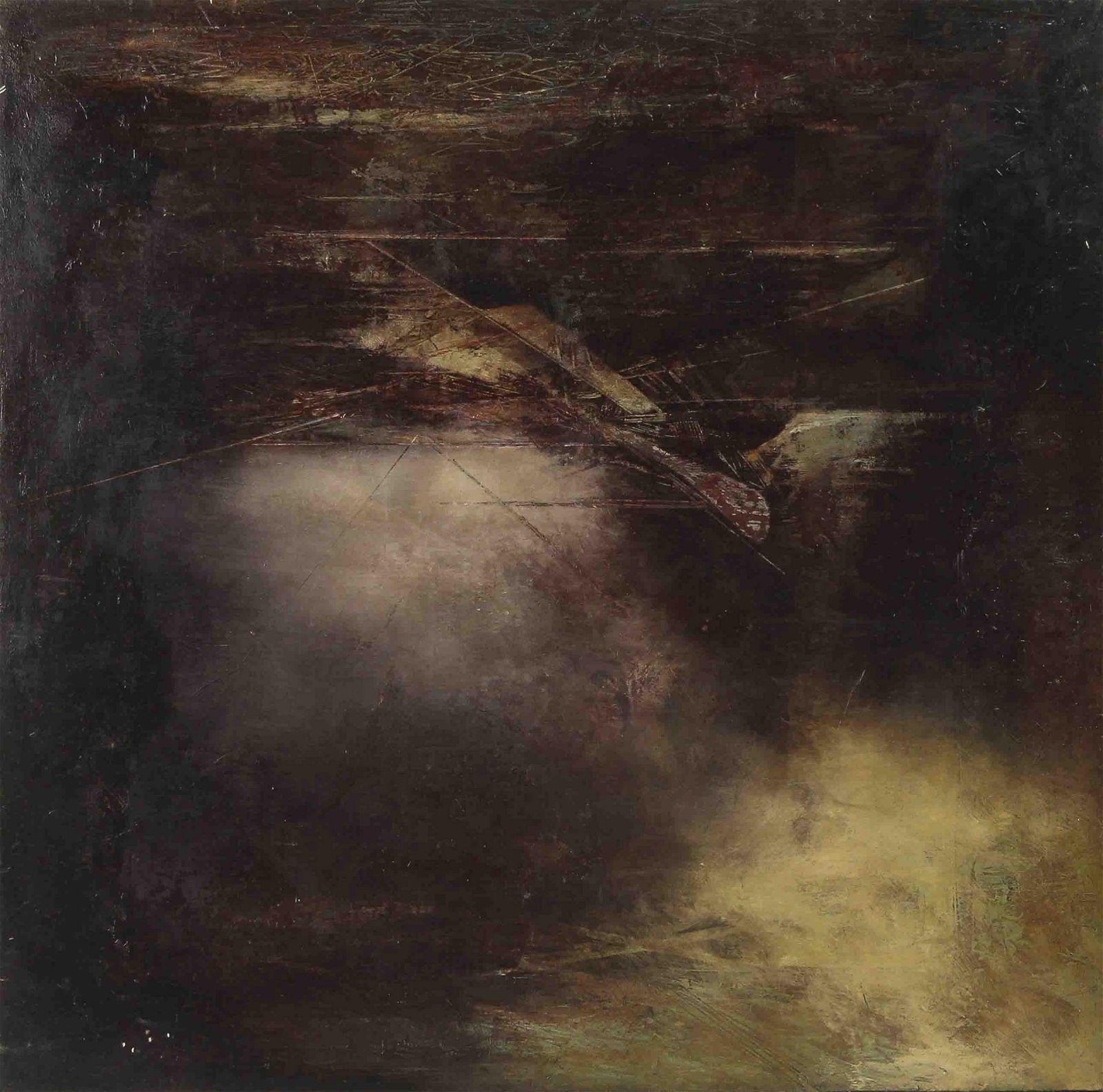 Paintings, Robert Setrakian