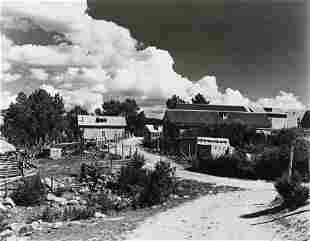 Photograph, Ernest Knee