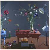 Painting, Paul Wonner