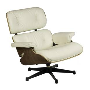 Eames style 670 lounge chair, for Herman Miller