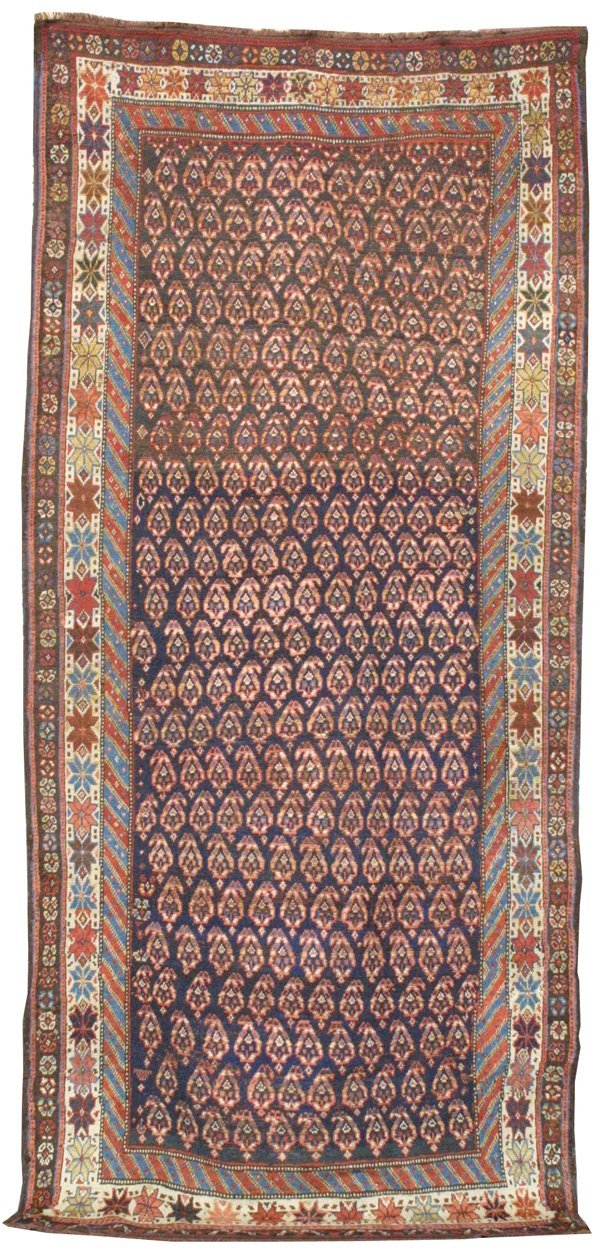 708: South Persian Luri