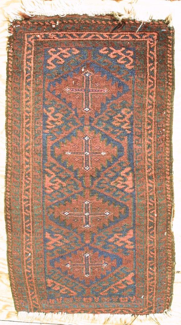 715: Baluch Balisht (pillow)