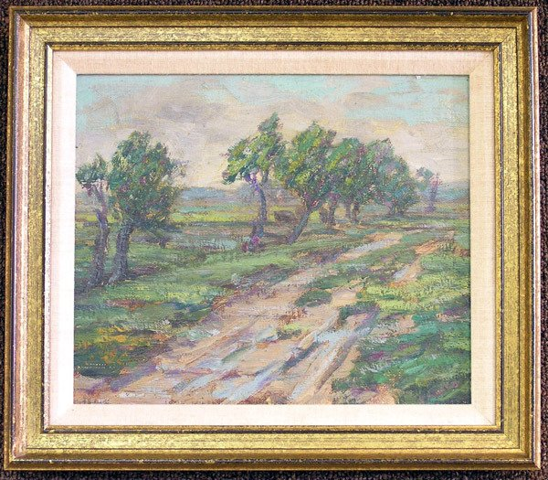 6000: Oil/canvas, Catherine Watkins