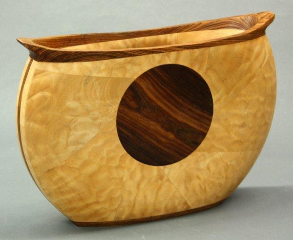 6010: Pete Arenskov ''Pocket Vase #14L'' 1997