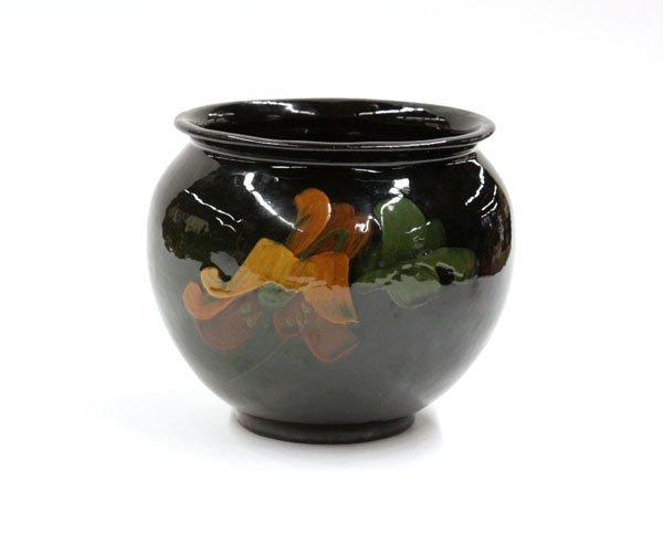 2018: Owens standard glaze vase