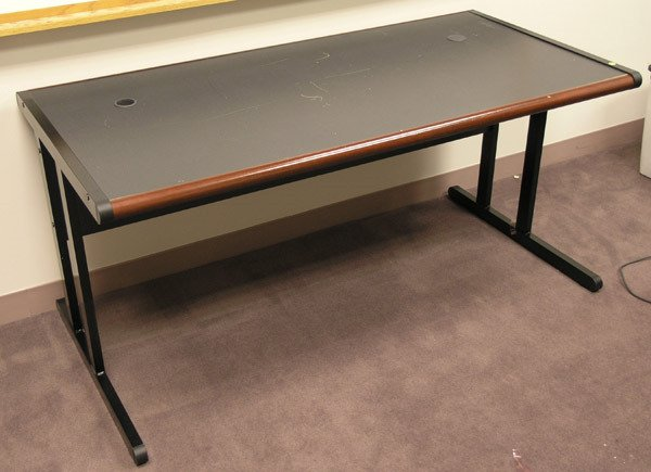 8005: Two Work Tables