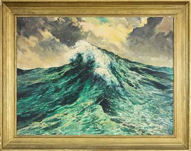 Painting, Bob Sternloff