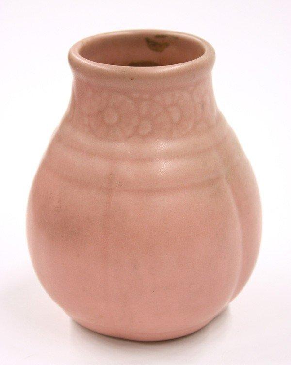 2004: Rookwood vase
