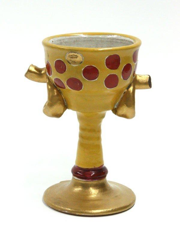 2011: Viola Frey loving cup