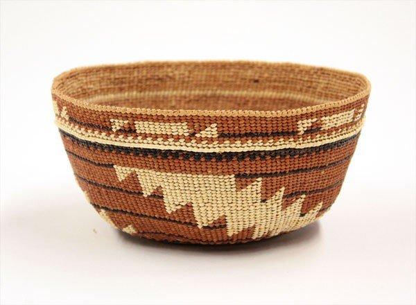 2012: Northwest California woven hat
