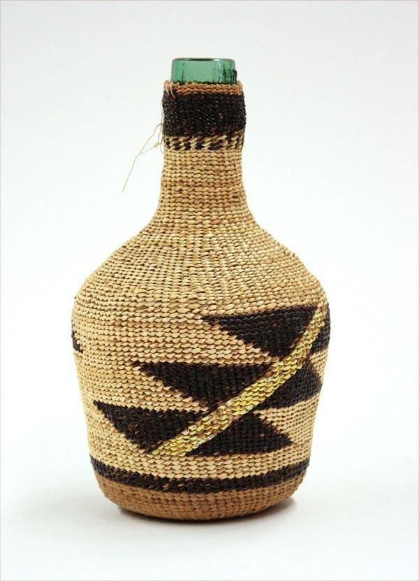 2016: Native American Pit River bottle