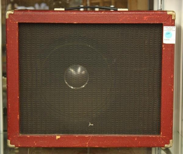 224: Mike Matthews Freedom Amplifier