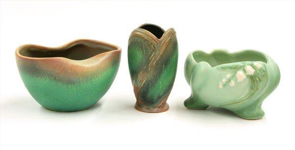 2001: Weller Pottery