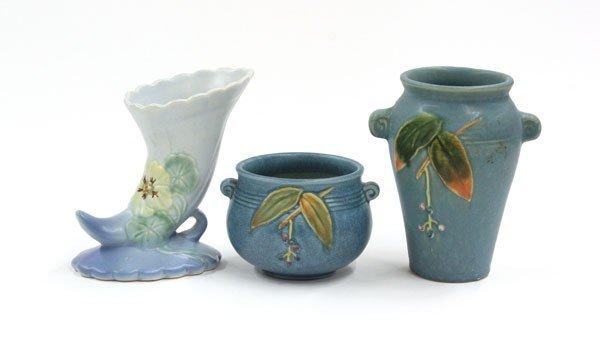 2003: Weller Art Pottery