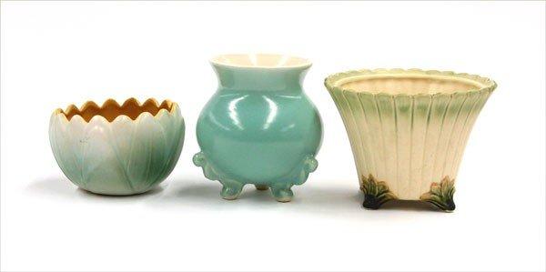 2004: Weller Art Pottery