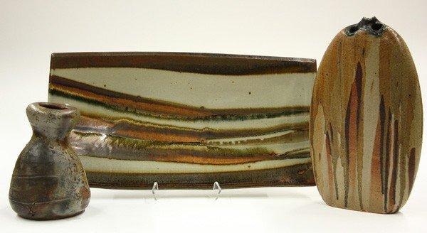 2010: American studio pottery