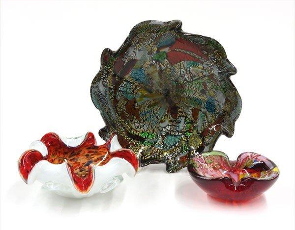 2021: Murano Art Glass
