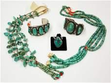 2602: Native American Jewelry