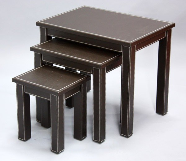 7018: Nesting tables
