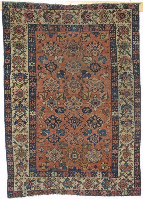 2007: Northwest Persian rug