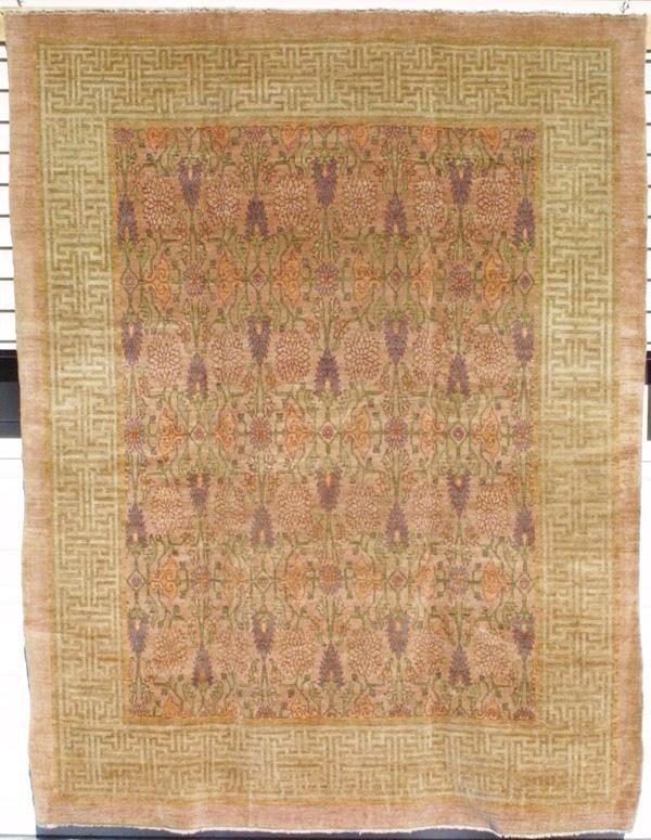 2021: Yarkand Carpet