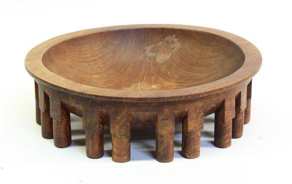 254: Samoan Kava bowl