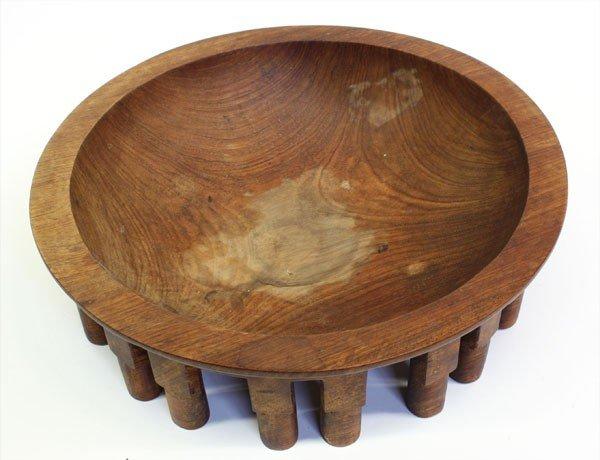 254: Samoan Kava bowl - 2