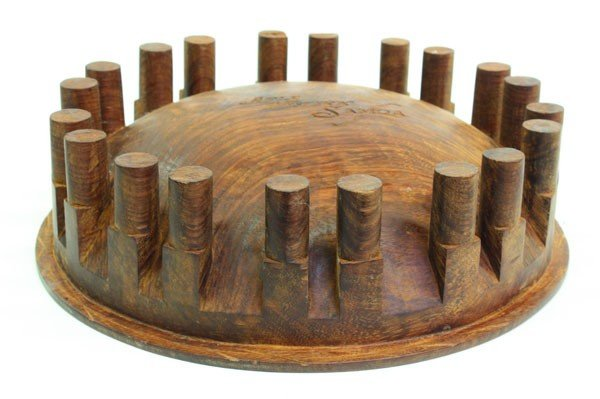 254: Samoan Kava bowl - 3