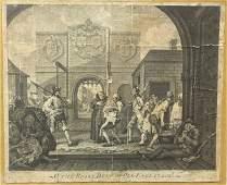 513 Engravings William Hogarth