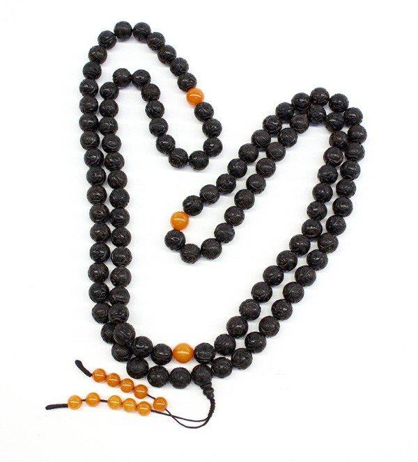4021: Chinese Prayer Beads
