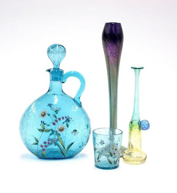 2006: Art glass