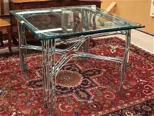 6359: Arthur Court, Saguard dining table