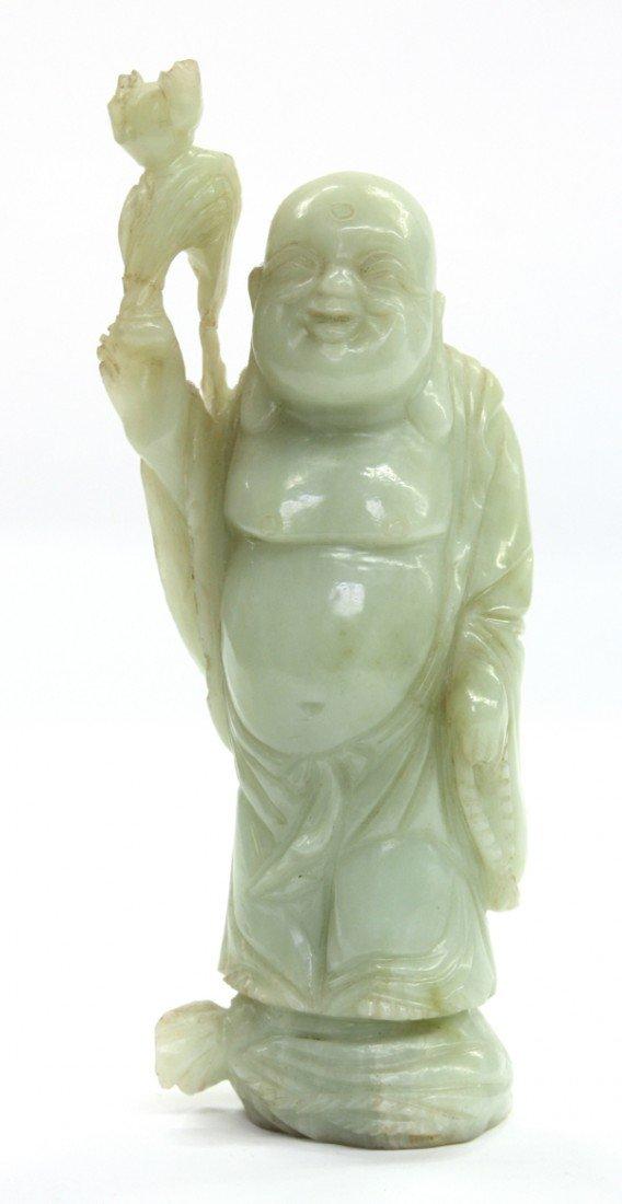 4018: Chinese Jade Budai