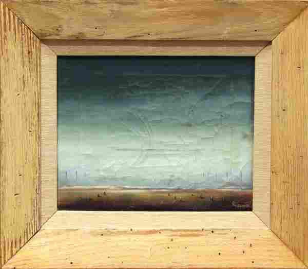 4525: Painting, Robert Watson