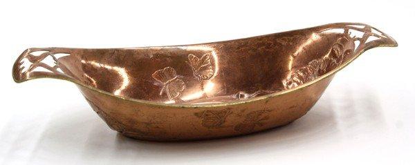 2002: Jugendstil Carl Deffner bowl