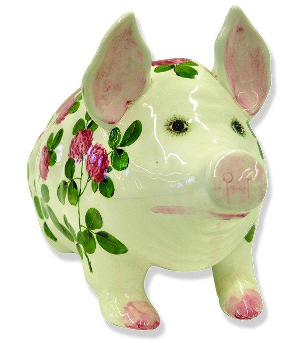 6011: Wemyss pig