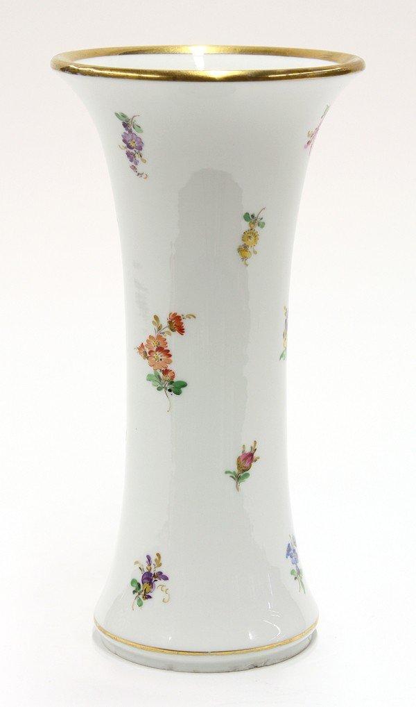 6019: Meissen vase