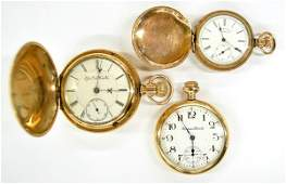 4538 Pocket watches