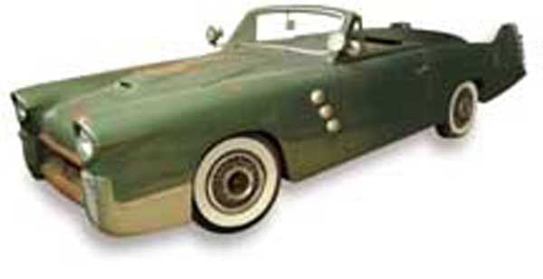 35: 1953 Spohn Roadster