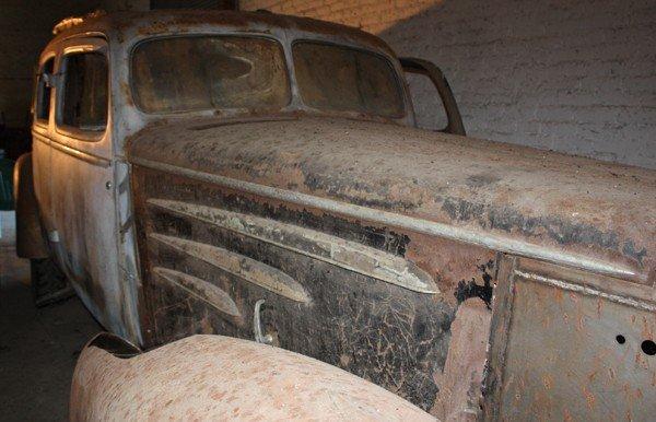 55: 1934 Cadillac Series 452 D Limousine - 4